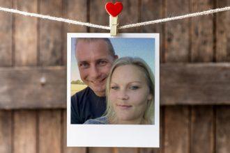 Annette und Robert